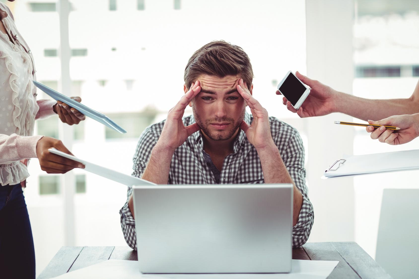 Solutions Et Pr Vention Au Stress Cma01 Chambre