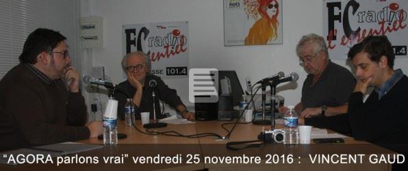 Emission FC Radio
