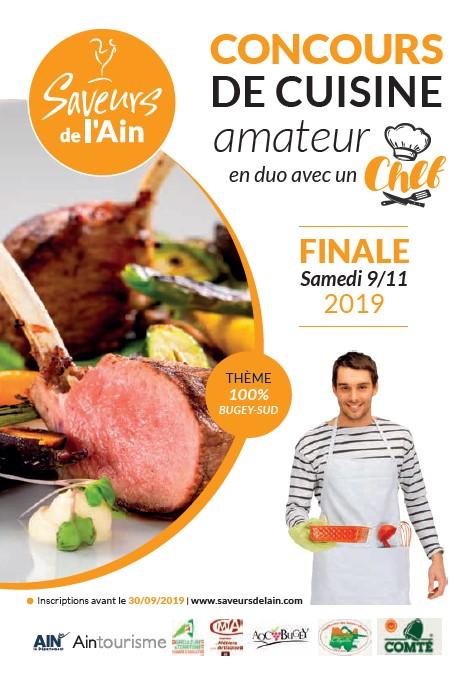 Concours Cuisine Amateur 2019 Chambre De Metiers Et De L