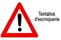 logo Message d'alerte de la gendarmerie de l'Ain