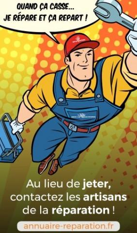Repar'Acteurs : les artisans de la réparation