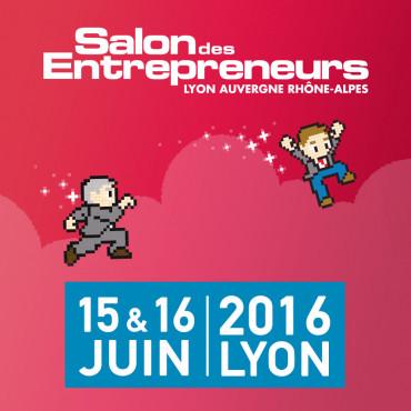 Salon des entrepreneurs 2016 chambre de m tiers et de l for Salon des entrepreneurs paris 2016