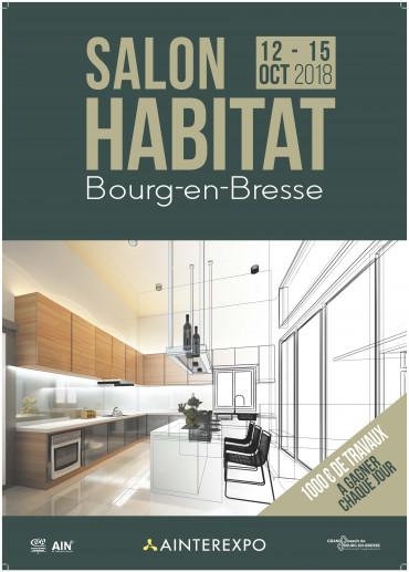 Salon de l habitat 2018 chambre de m tiers et de l 39 artisanat de l 39 ain - Chambre des metiers de l ain ...
